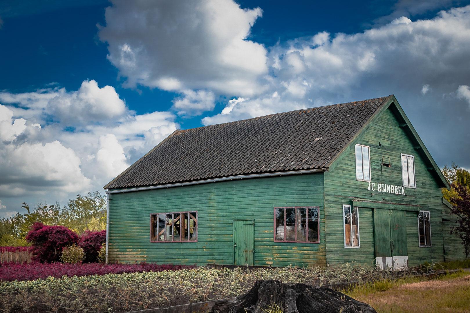 Kwekerij Rijnbeek, Boskoop