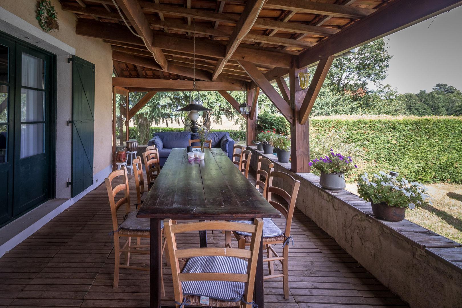 Holiday park Les Cabanes de Rouffignac, Dordogne France