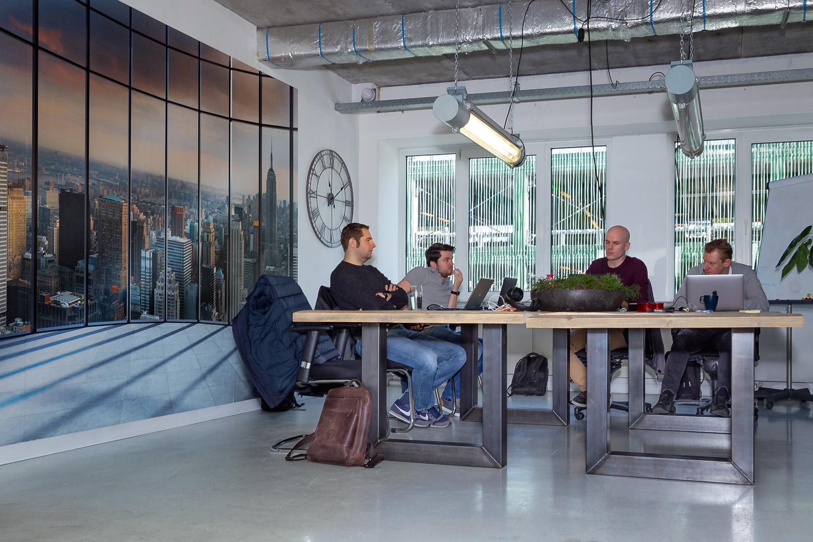ICT Blu Group, Ijselstein