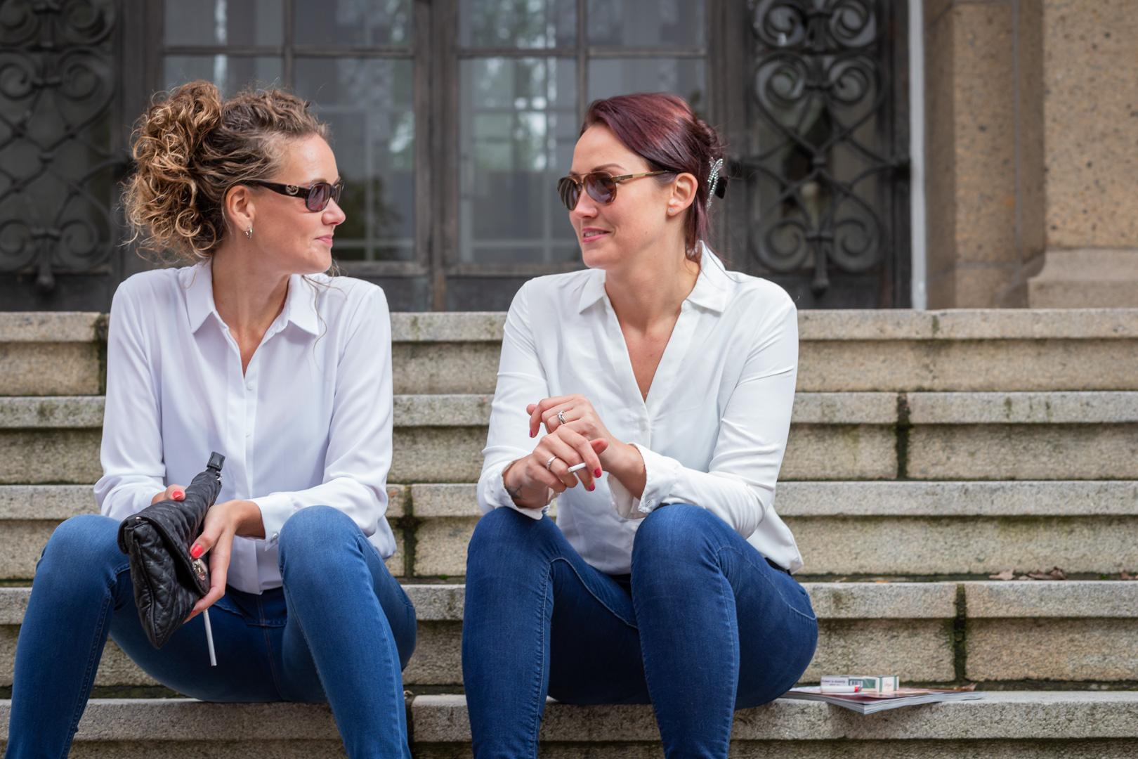 Danielle & Chantal