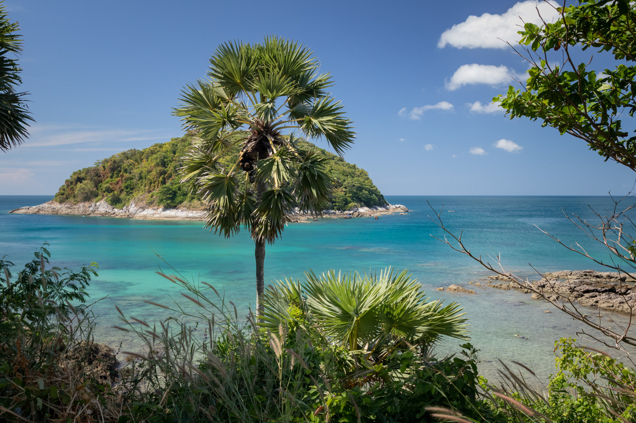 Lan Sabai, a exclusive retrait resort in Phuket