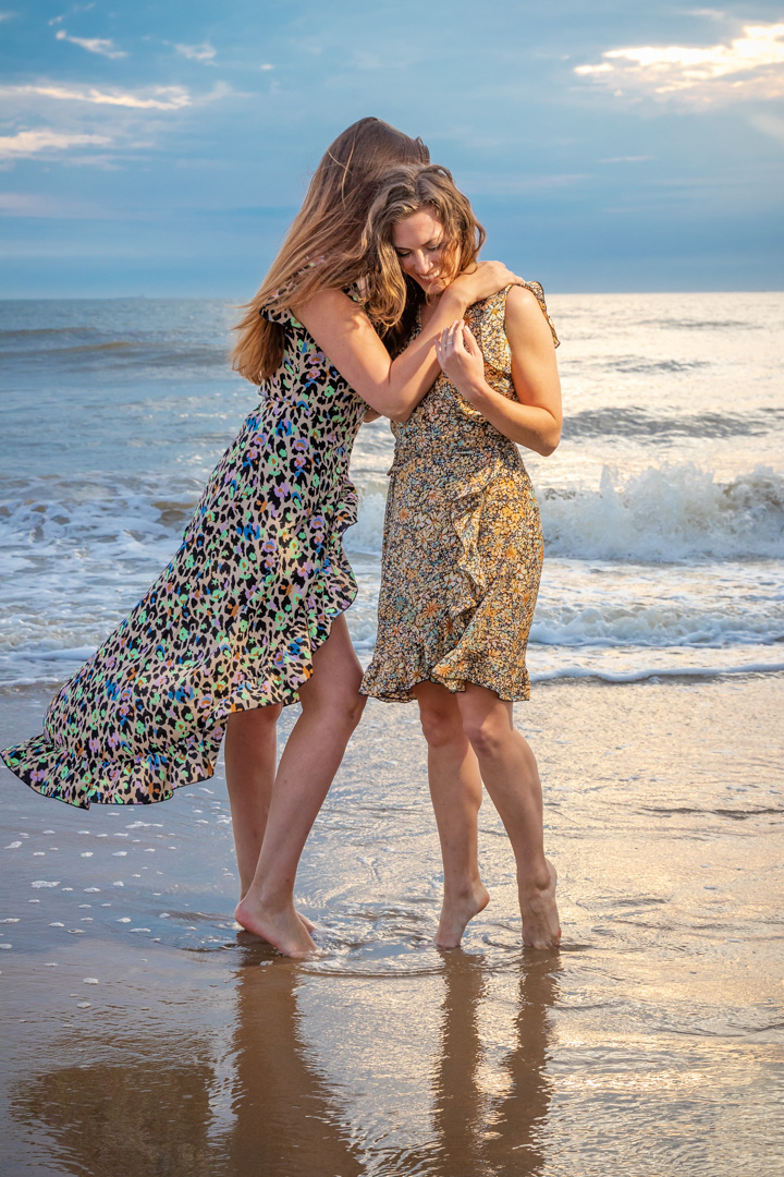 Milena & Karolin