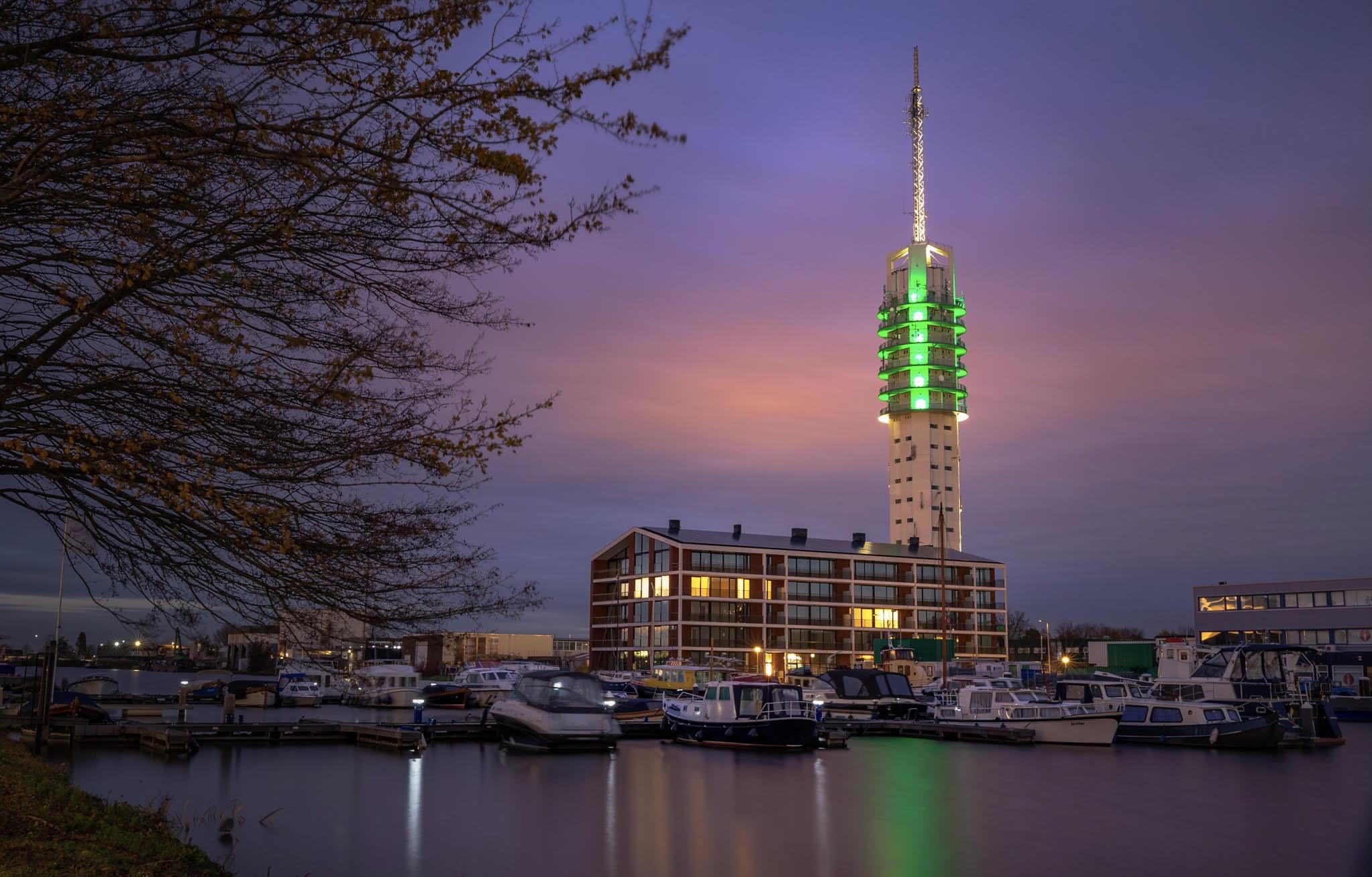 Rijn Haven, Alphen a/d Rijn